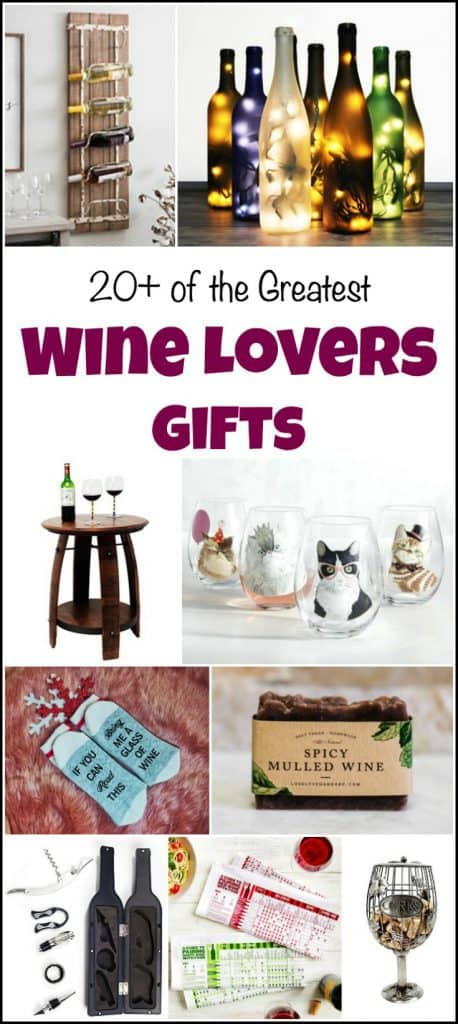20 of the Greatest Wine Lovers Gifts, best wine lovers gifts, gifts for a wine lover