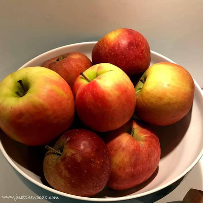 applesauce recipe, apples, natural applesauce, easy applesauce