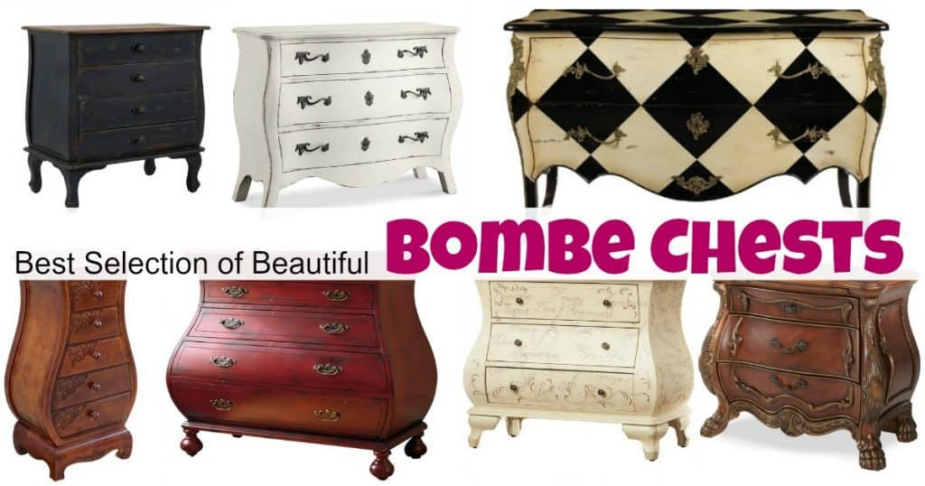 bombe chests, bombe chests for sale