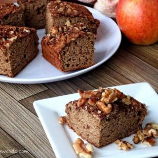 How to Make the Perfect Apple Cinnamon Coffee Cake