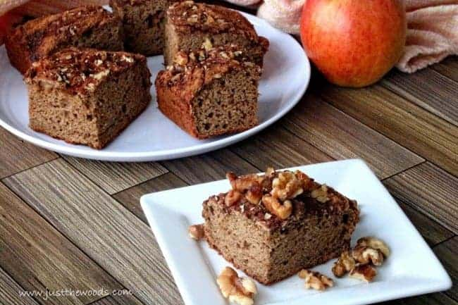 easy healthy breakfast ideas, cinnamon coffee cake recipe, health breakfast ideas