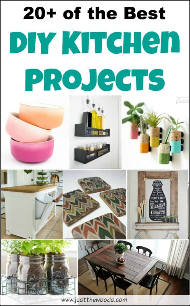best diy kitchen projects, kitchen diy, diy projects for kitchen, diy kitchen decor ideas