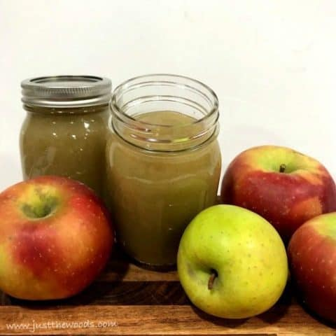 How to Make an Easy Applesauce Recipe that Tastes Delicious