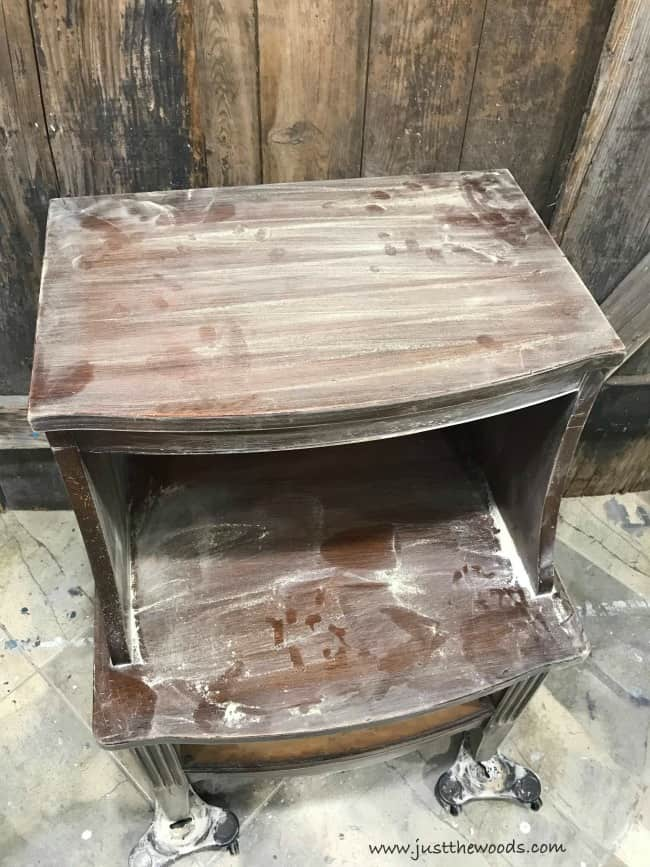 prep furniture, vintage table, sand wood furniture