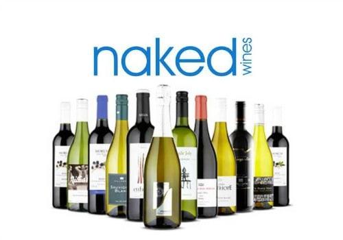 wine subscription, wine club, wine membership, naked wines, wine gifts