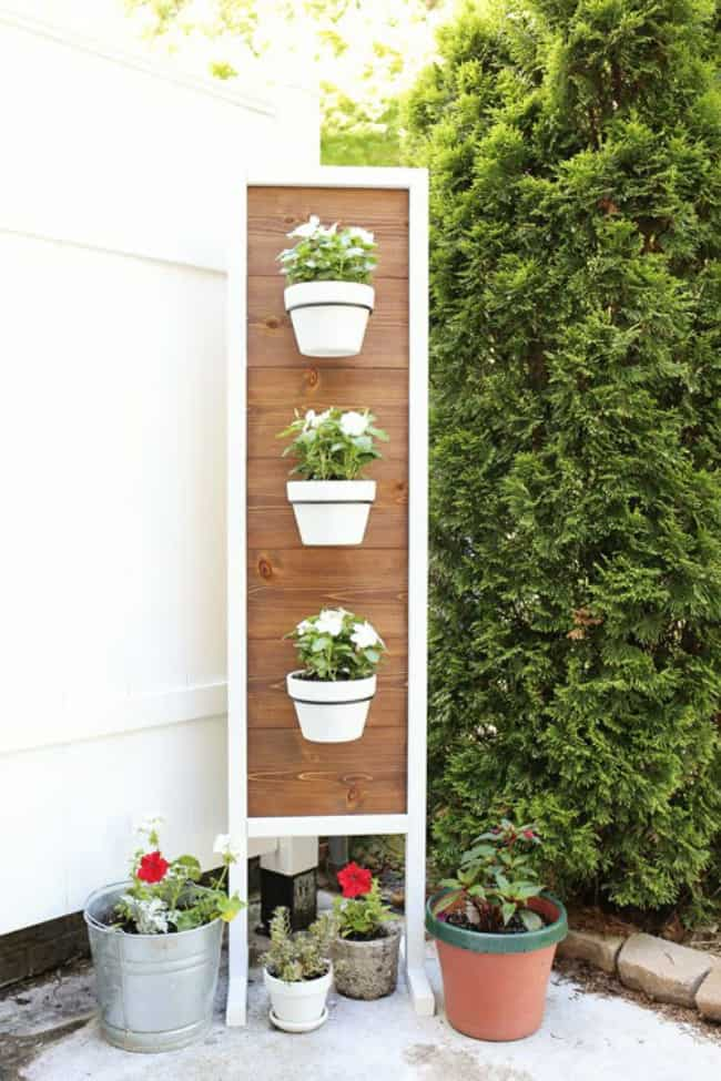 diy plant stand, easy woodworking projects, beginner woodworking projects,