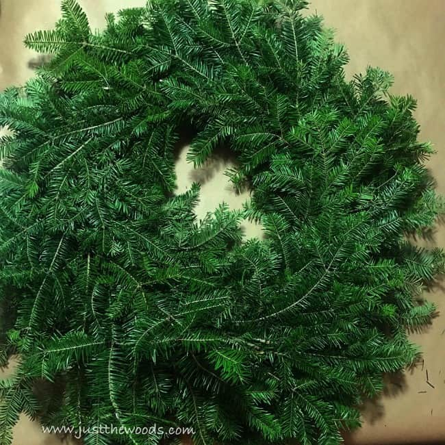 fir wreath, diy wreath ideas, wine cork wreath, cork wreath ideas