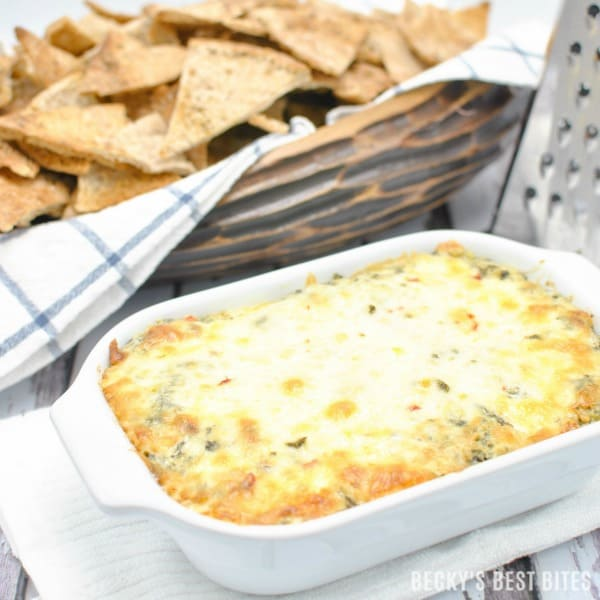 spinach artichoke dip recipes, game day dips, super bowl dip recipes, football dip