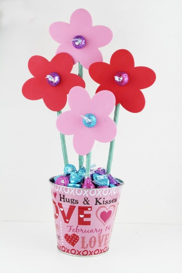 valentines day craft idea, valentine's day crafts, valentine craft ideas, valentines day kids crafts