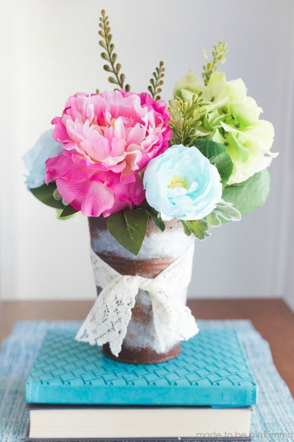 diy rustic vase, diy vases, rustic vase ideas, diy vase decor