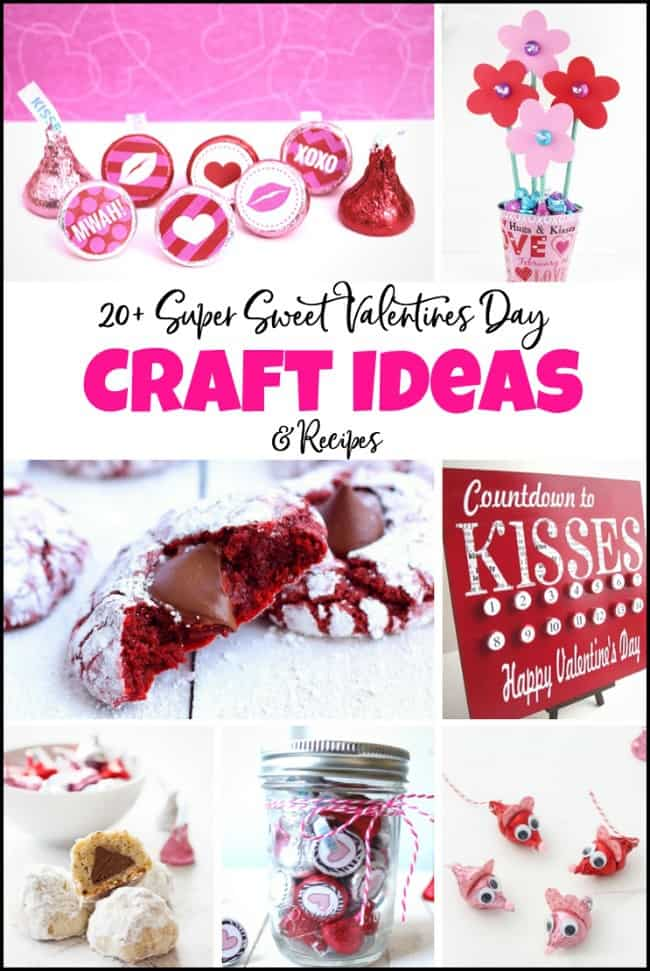 Velentines Day craft ideas, recipes, craft ideas for Valentines day, valentine crafts