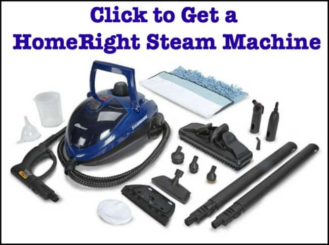 Buy HomeRight Steam Machine