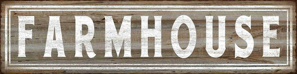 farmhouse sign, vintage farmhouse decor, farmhouse kitchen decor