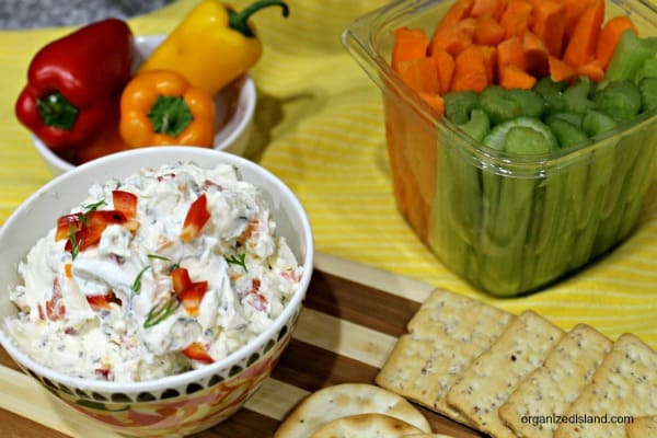 garden vegetable dip recipes, game day dips, football dips, superbowl dips