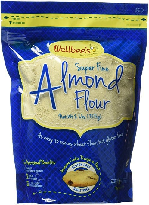 almond flour, baking needs, gluten free eating, gluten free kitcheb
