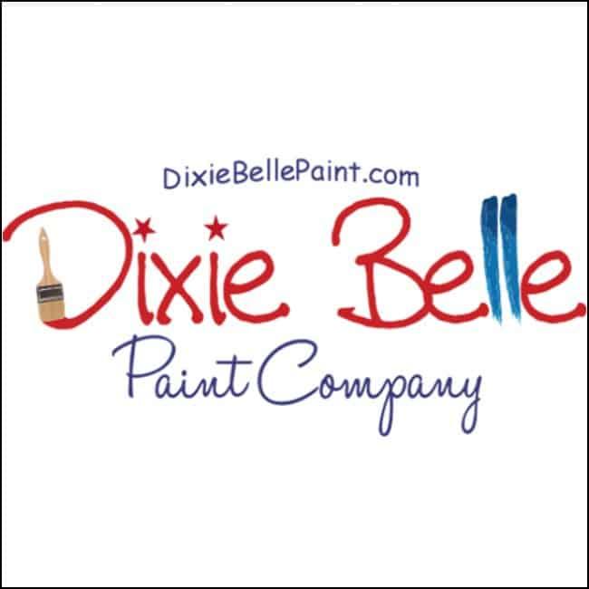 dixie belle paint, dixie belle paint company, chalk paint, chalk mineral paint