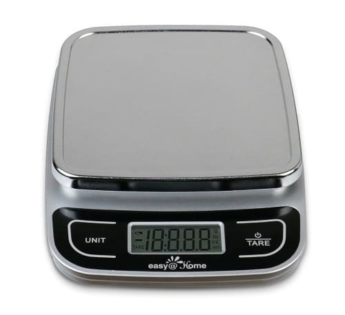 food scale, kitchen essentials, food prep, kitchen essentials list