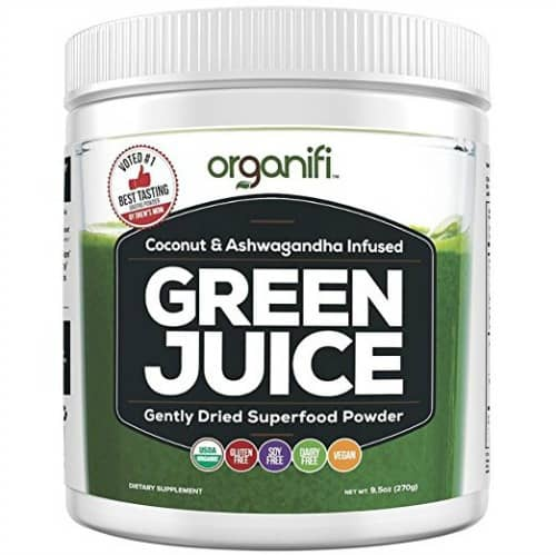 green juice, green powder, organic, weight loss