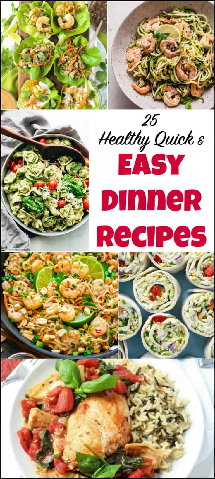 25 Healthy Quick and Easy Dinner Recipes to Make at Home. Find dinner ideas, easy dinner dishes, recipes for an easy dinner, easy dinner ideas, easy dinner meals, quick easy dinner recipes, easy to make dinner recipes, easy ideas for dinner, easy dinner ideas, delicious easy dinner recipes, easy meals for dinner, healthy dinner ideas, healthy dinner recipes, fast easy dinner, easy recipe for dinner, easy dinner receipes