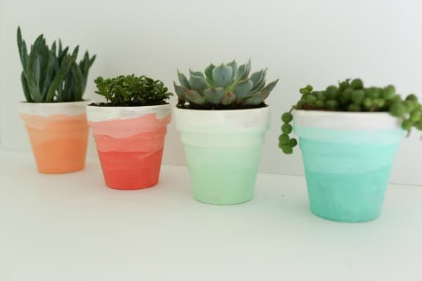 diy planters, home decor ideas diy, diy home decor projects
