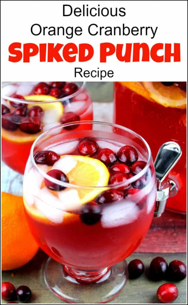 spiked punch, spiked punch recipe, alcoholic punch recipes