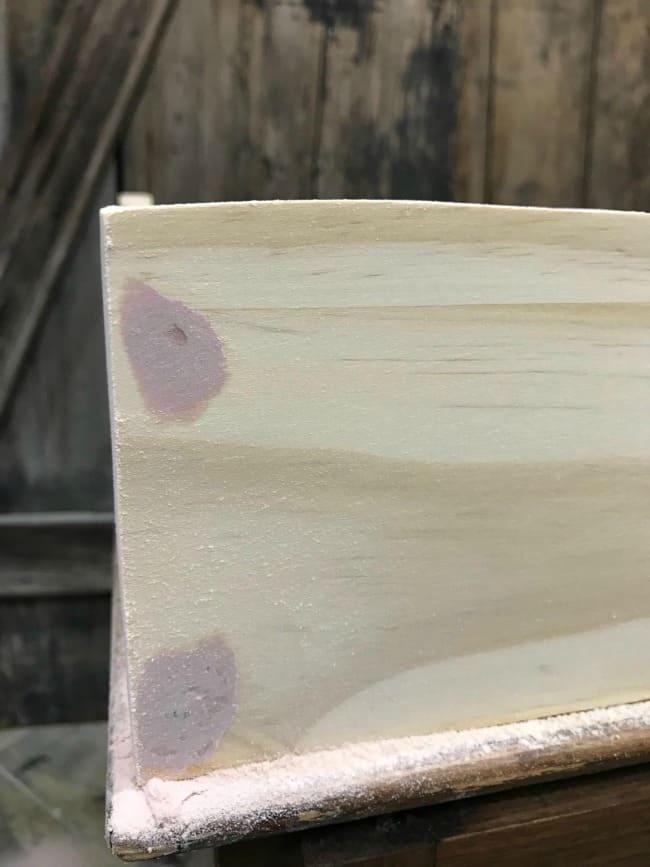 sand bondo, bondo for wood repair