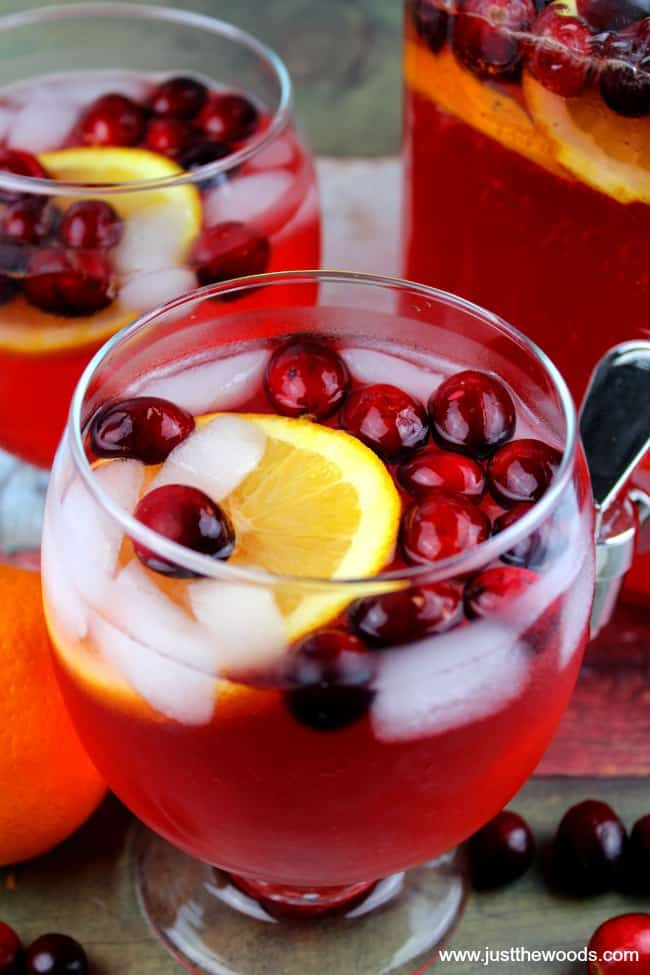 spiked punch recipes, spiked punch on ice, best alcoholic punch