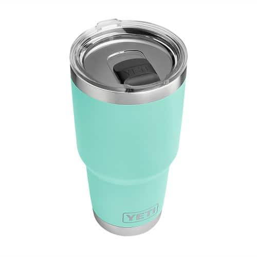 kitchen essentials list, yeti tumbler, essentials in a kitchen