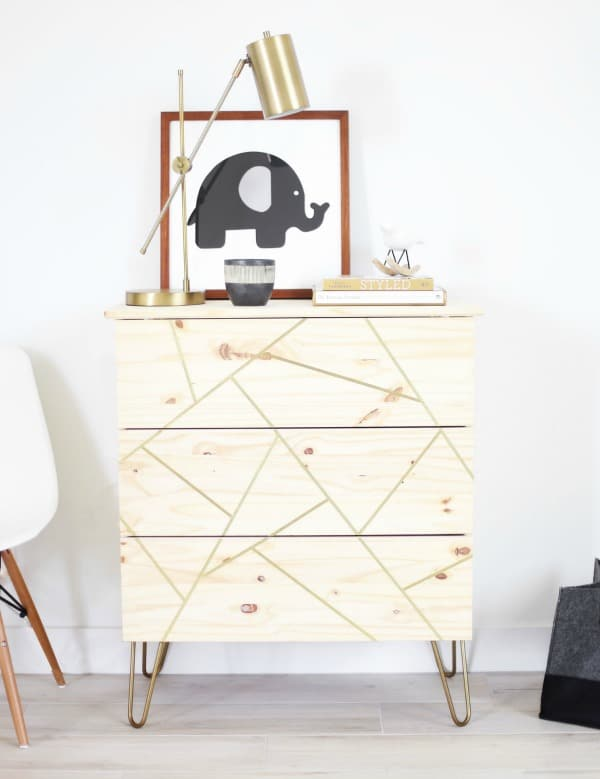 ikea dresser hacks, An Ikea dresser hack can transform a piece of basic flat furniture into so much more. Ikea hack ideas, Ikea dresser makeovers, furniture hacks, dresser makeovers, Ikea Malm dresser hack, Ikea hacks dresser, Ikea hemnes dresser hack, Ikea hack dresser, Ikea dresser hacks, Ikea rast dresser hack, Ikea rast hack, Ikea pine dresser, DIY dresser ideas, dresser ideas, painted furniture makeovers, furniture before and after