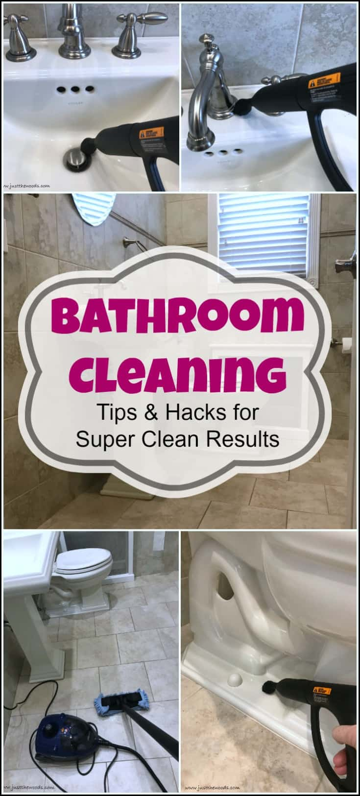 Bathroom cleaning is a dirty job, but someone has to do it. Hopefully, with these bathroom cleaning tips, the chore won't be such a chore. How to clean your bathroom, cleaning bathroom, best way to clean bathroom, clean bathroom, how to clean the bathroom, how to clean bathroom floor, bathroom cleaning hacks, how to clean bathroom sink, bathroom cleaning brush