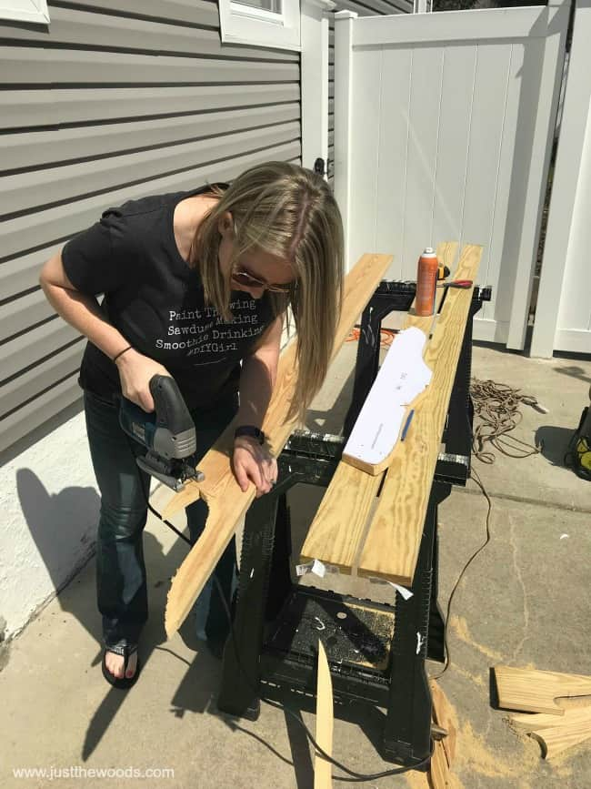 Build Adirondack Chairs, build wood chairs, how to make your own adirondack chair