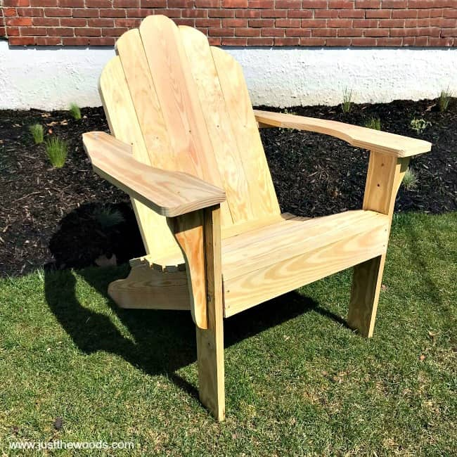 how to build adirondack chair, Build Adirondack Chairs, building adirondack chairs
