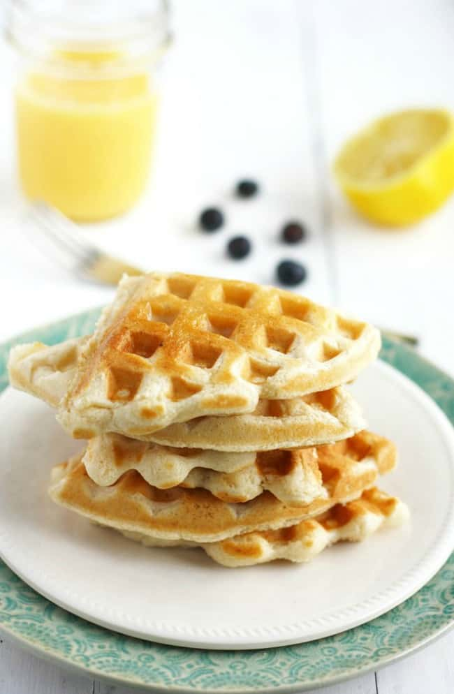 mother's day breakfast recipe, mother's day recipes, vegan waffles, mother's day brunch recipe ideas