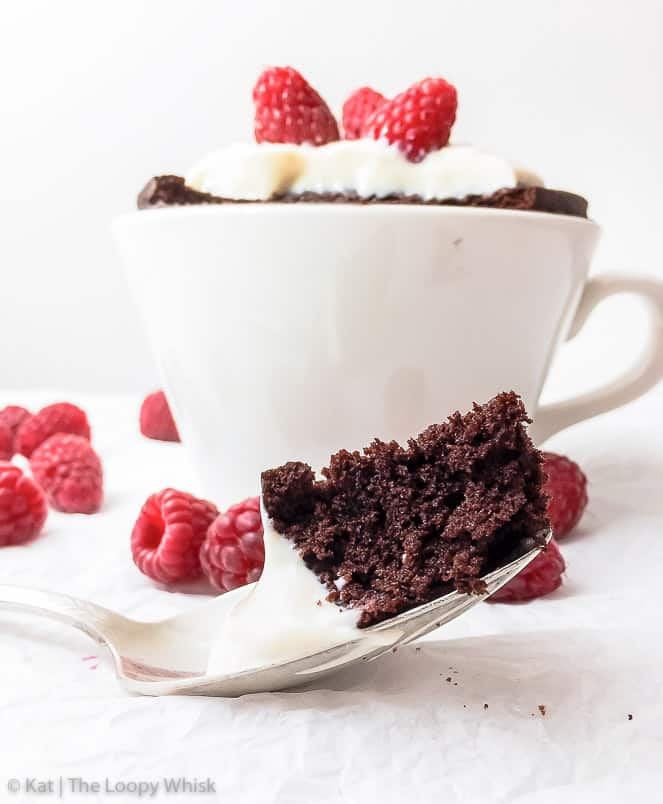 chocolate mug brownie recipe, Gluten Free Mug Cake, chocolate mug cake, microwave chocolate cake