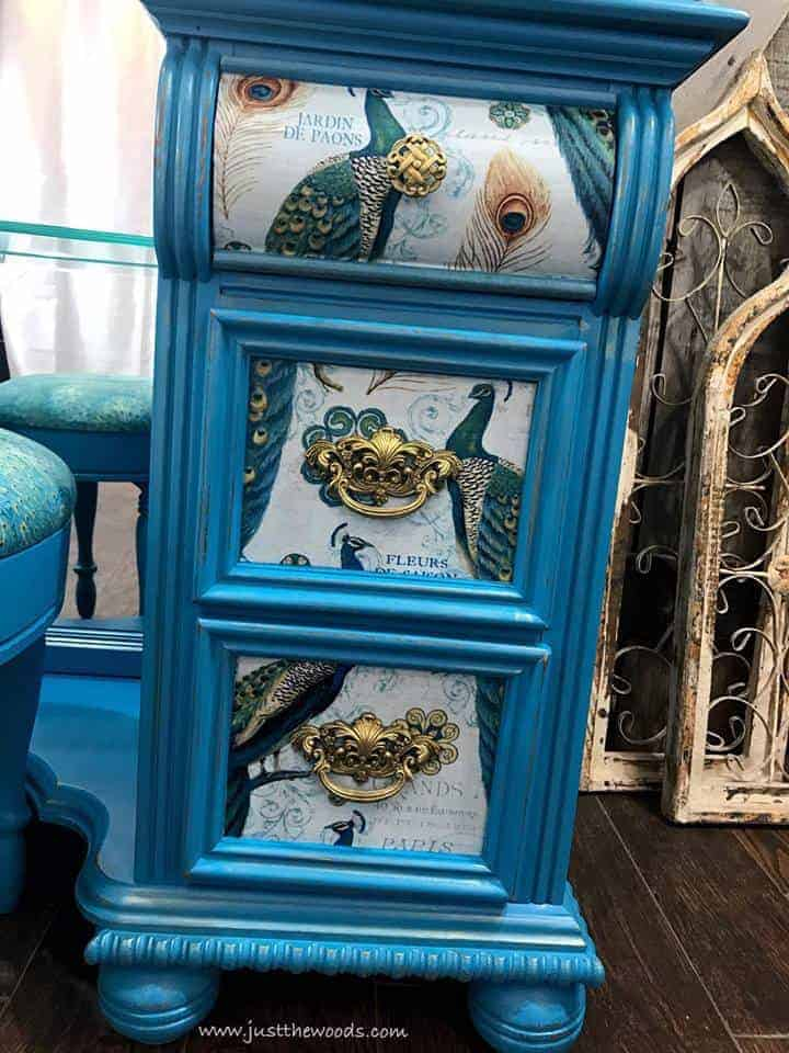 Turquoise painted furniture ideas French Provincial How To Paint Decoupage Furniture Blue Painted Furniture Ideas Blue Painting Ideas Chalk Painted Furniture Ideas Painted Furniture Just The Woods Llc The Ultimate Guide For Stunning Painted Furniture Ideas