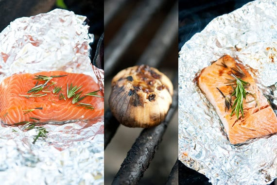 clean eating, salmon camp food, Campfire Dinner Recipes, campfire cooking recipes