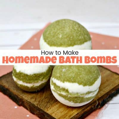 How to Make Homemade Bath Bombs You Will Love