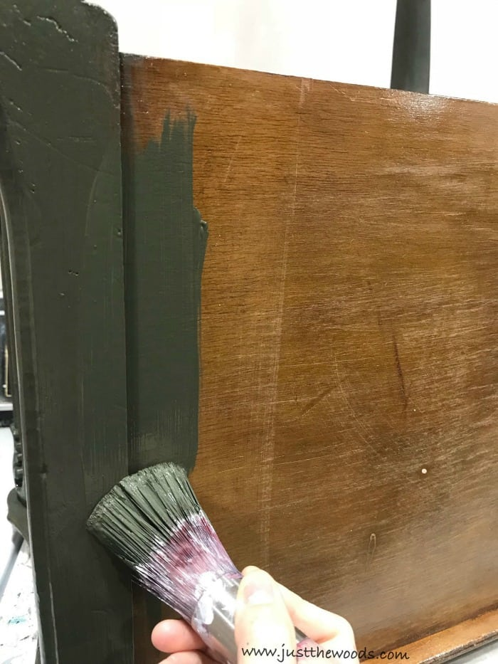 Painting Wood Furniture, chalk painting furniture, how to paint wooden furniture