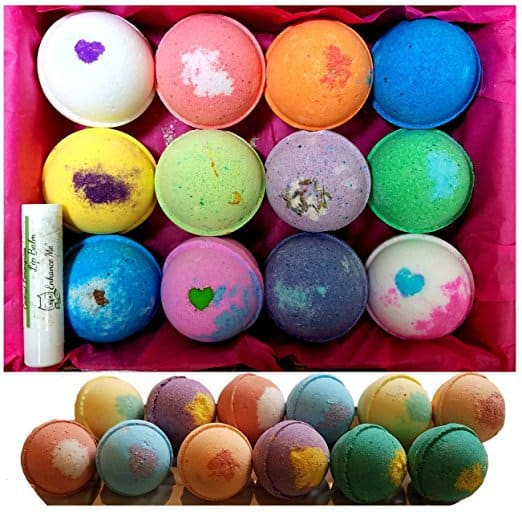 best bath bombs, vegan bath bombs