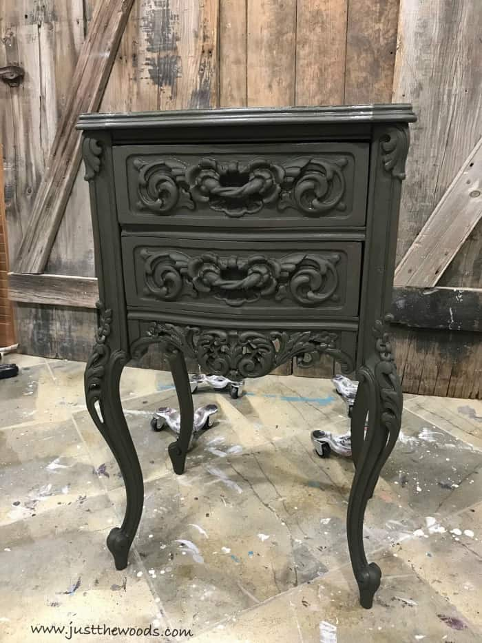 green chalk paint, chalk painting wood furniture, Painting Wood Furniture, best paint for wood furniture