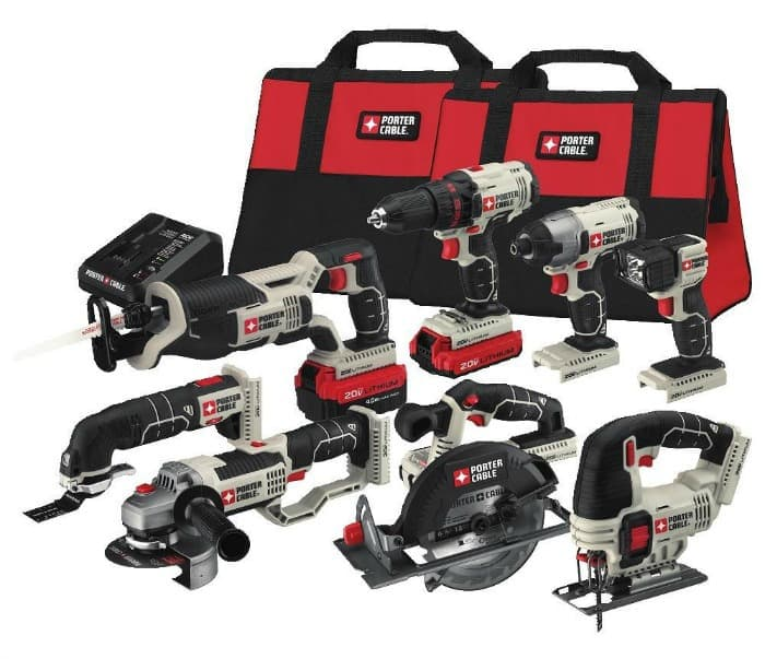 porter cable tools, red power tools, power tool set, power tool list, diy power tools