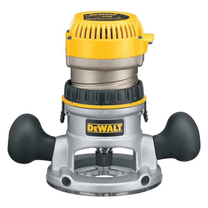 electric rounder, fixed router, dewalt router, diy power tool, power tool must have, essential tools