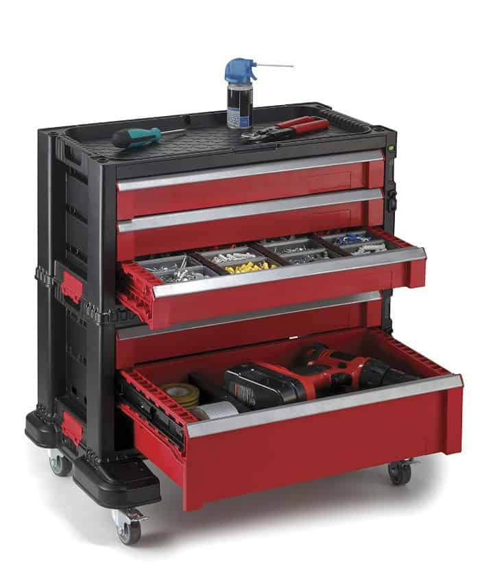 tool box, tool storage, organize diy tools,