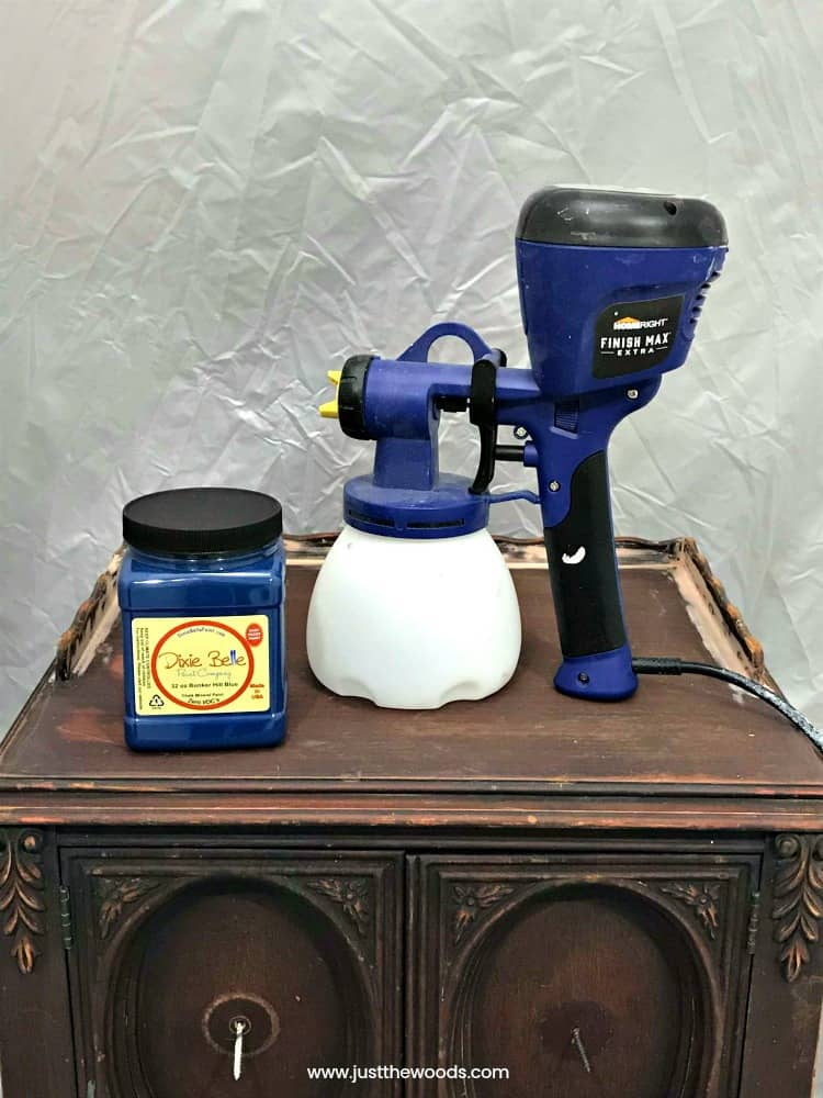 homeright paint sprayer, best paint sprayer, blue paint sprayer, chalk paint sprayer, spray gun for beginners