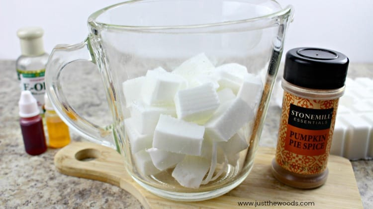 homemade soap recipes, handmade soap, diy soap, pumpkin spice soap