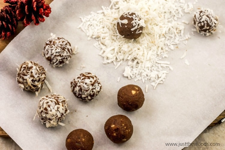 how to make truffles, chocolate truffles, healthy truffles recipe, Easy Chocolate Truffles Recipe