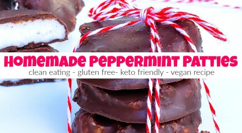 How to Make Simply Delicious Homemade Peppermint Patties