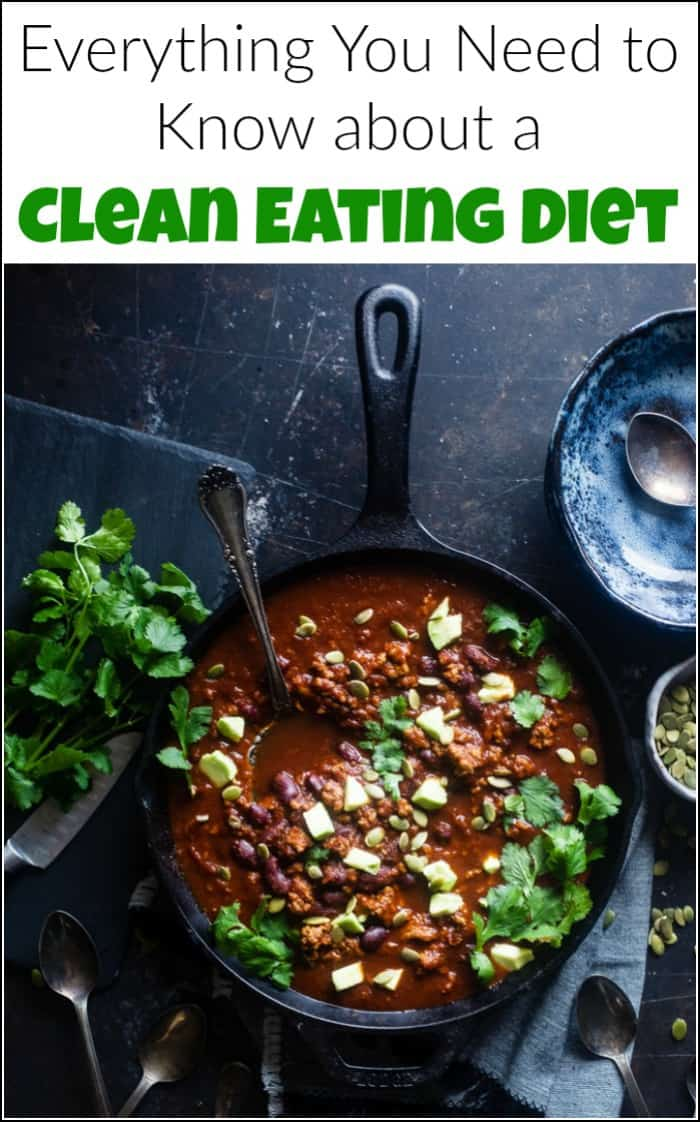 A clean eating diet is more of a lifestyle towards a healthier you. Find out what is clean eating and how to eat clean with free meal prep printables. Find out what are clean eating foods, and even clean eating recipes to get you started. #cleaneating #whatiscleaneating #cleaneatingrecipes #howtoeatclean #cleaneatingrecipes
