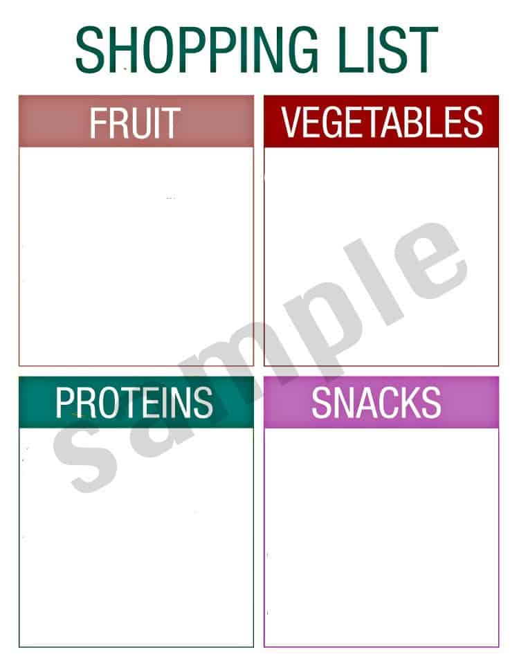 clean eating shopping list, clean eating grocery list, how to eat clean, clean eating foods,