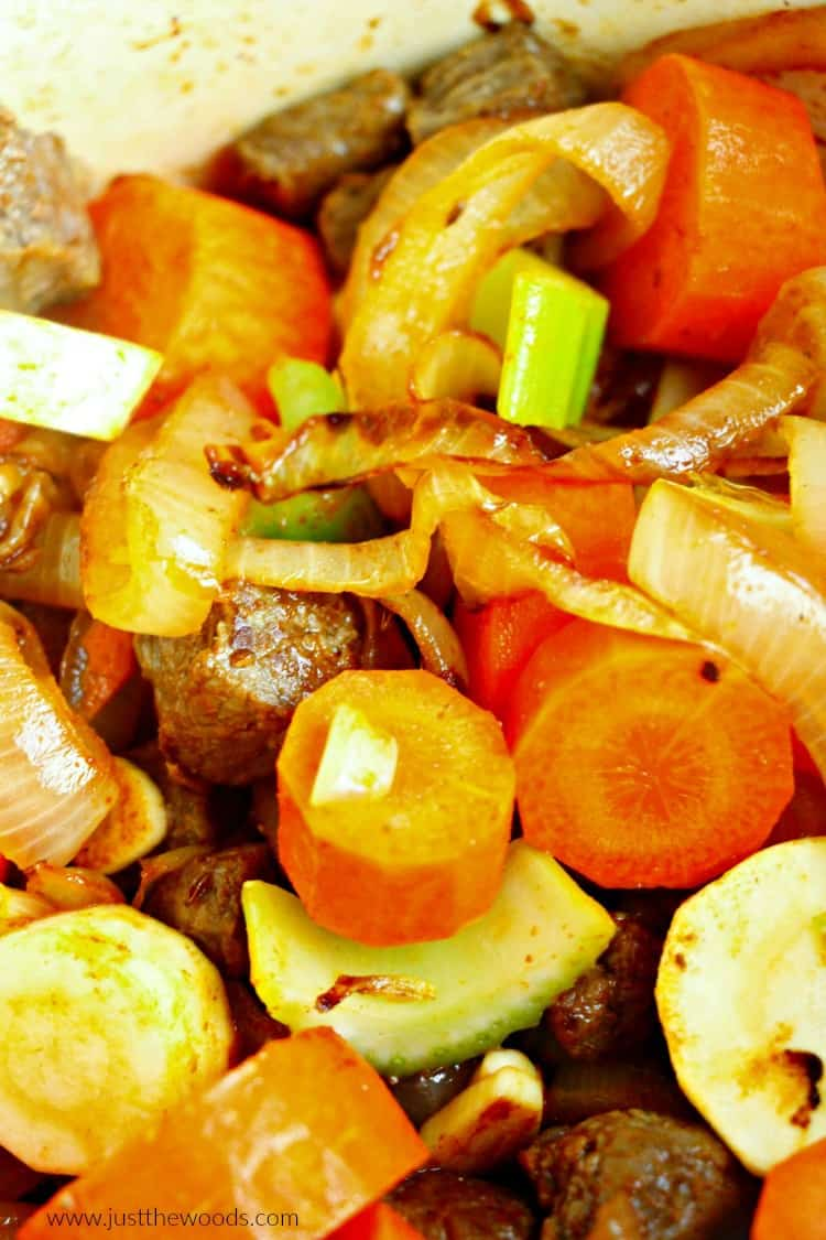 best stew with carrots and potatoes, healthy beef stew, gluten free beef stew